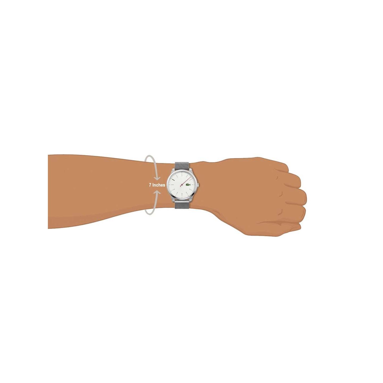 ساعت مچی عقربه ای مردانه لاگوست مدل 2010969