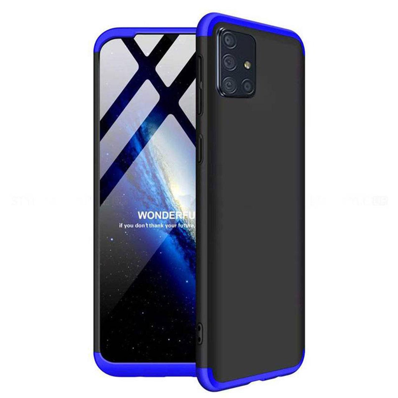 کاور 360 درجه جی کی کی مدل GK-A31 مناسب برای گوشی موبایل سامسونگ GALAXY A31              ( قیمت و خرید)