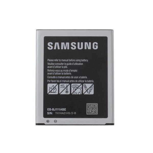باتری موبایل مدلBJ111ABE56 ظرفیت 1850 میلی آمپر ساعت مناسب برای گوشی موبایل سامسونگ Galaxy J1 ACE