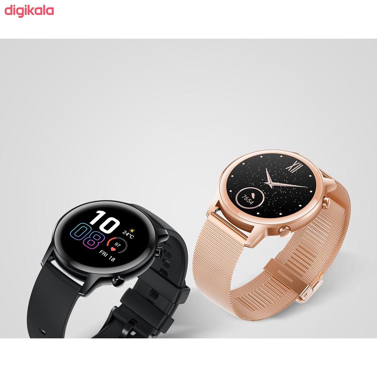 ساعت هوشمند آنر مدل MagicWatch 2 42 mm main 1 9
