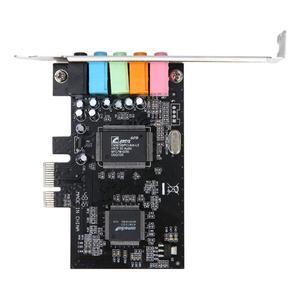 کارت صدا مدل CMI-8738PCI-SX