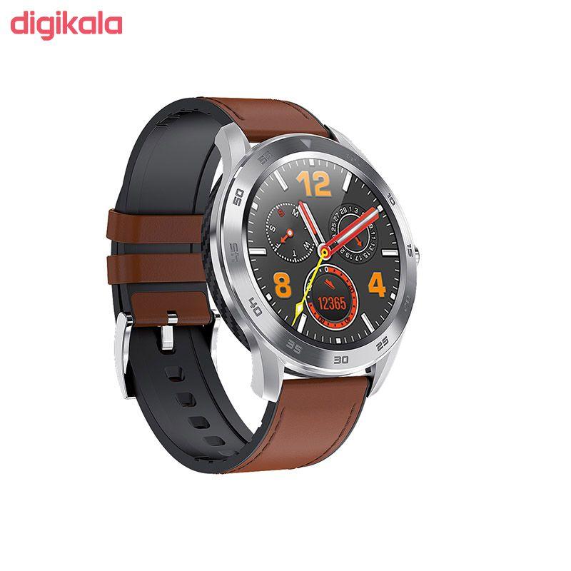 ساعت هوشمند لوکا مدل LC-SW420 main 1 7