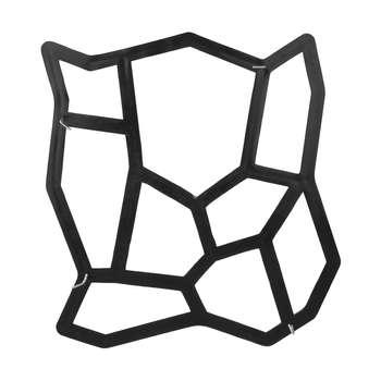 قالب سنگ فرش فولاد فرم شیراز مدل S01