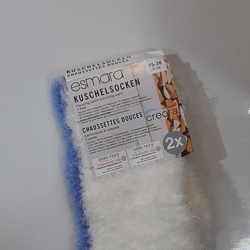 جوراب زنانه اسمارا مدل 397as مجموعه 2 عددی
