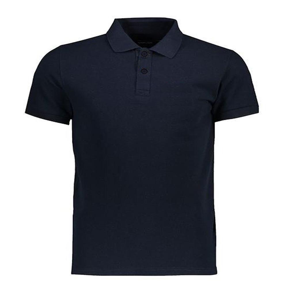 پلوشرت آستین کوتاه مردانه مدل Y1103