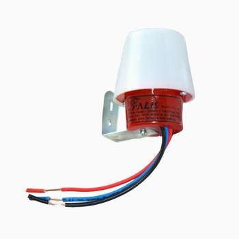 فتوسل روشنایی فالیس   کد 10A   مدل PC-101