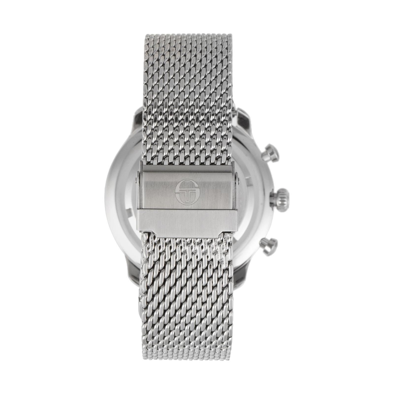 ساعت مچی عقربهای مردانه سرجیو تاچینی کد ST.2.112.02