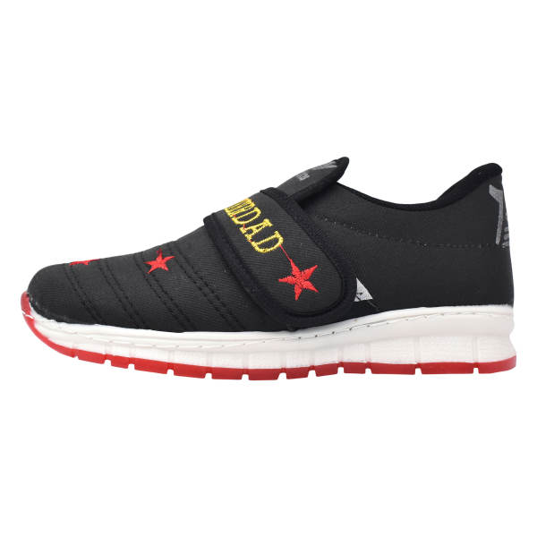 کفش مخصوص پیاده روی پسرانه مدل مهرداد کد 7876 غیر اصل