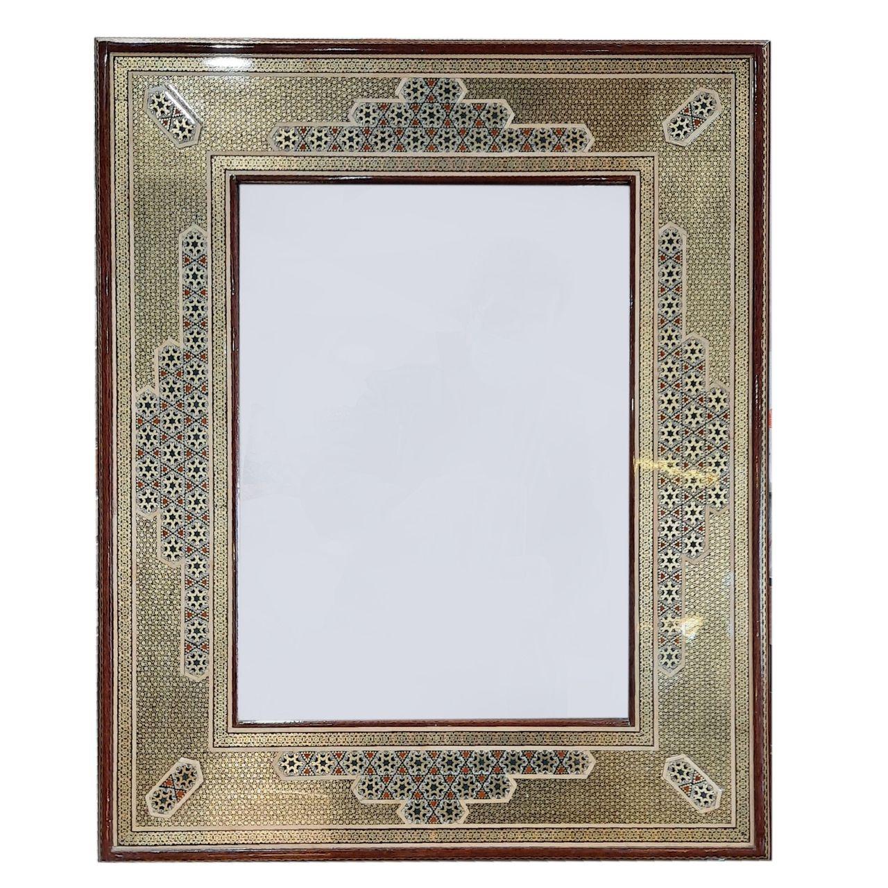 آینه خاتم کاریمدل دیبا کد 127