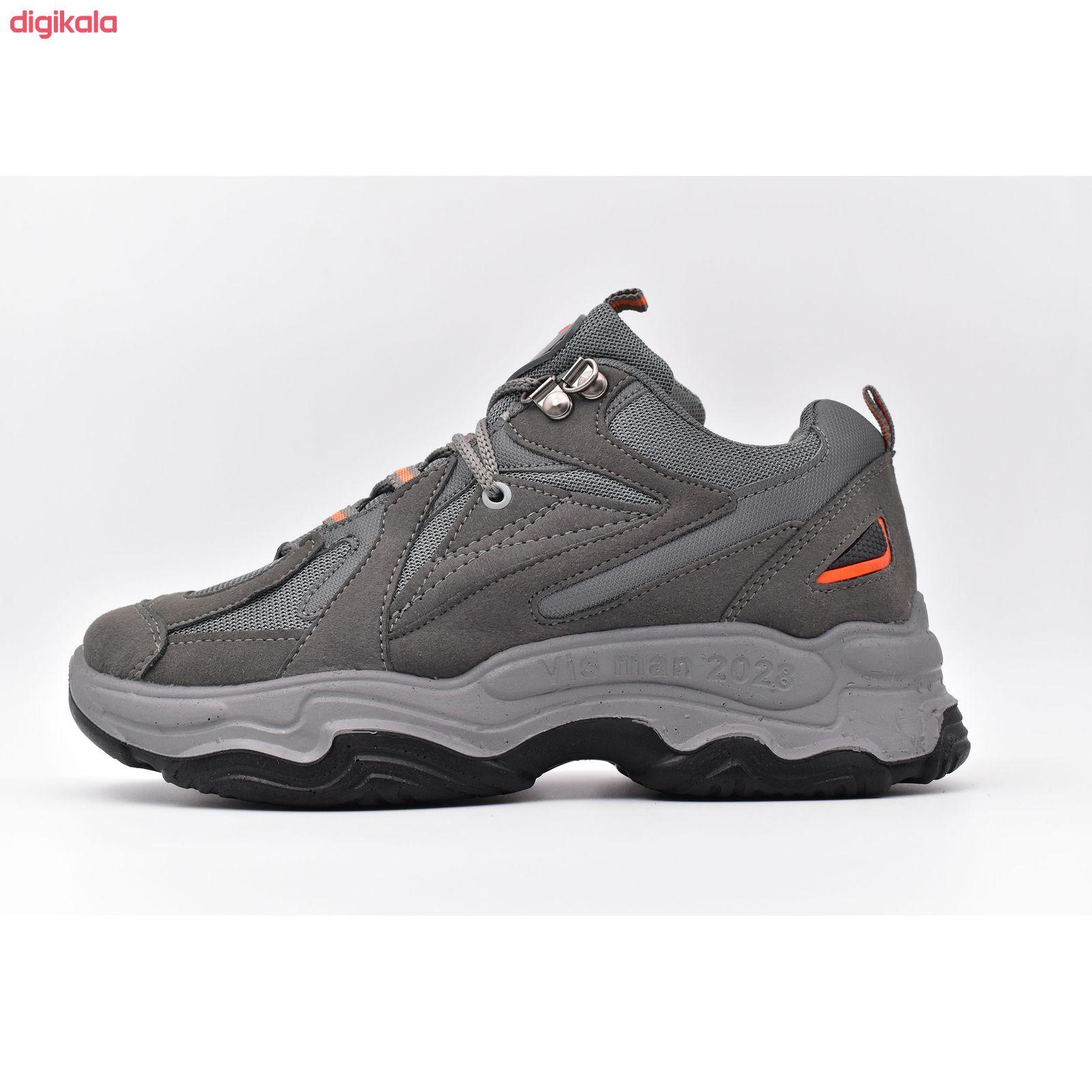 کفش کوهنوردی مردانه ویس من مدل CKO کد 8377 main 1 1