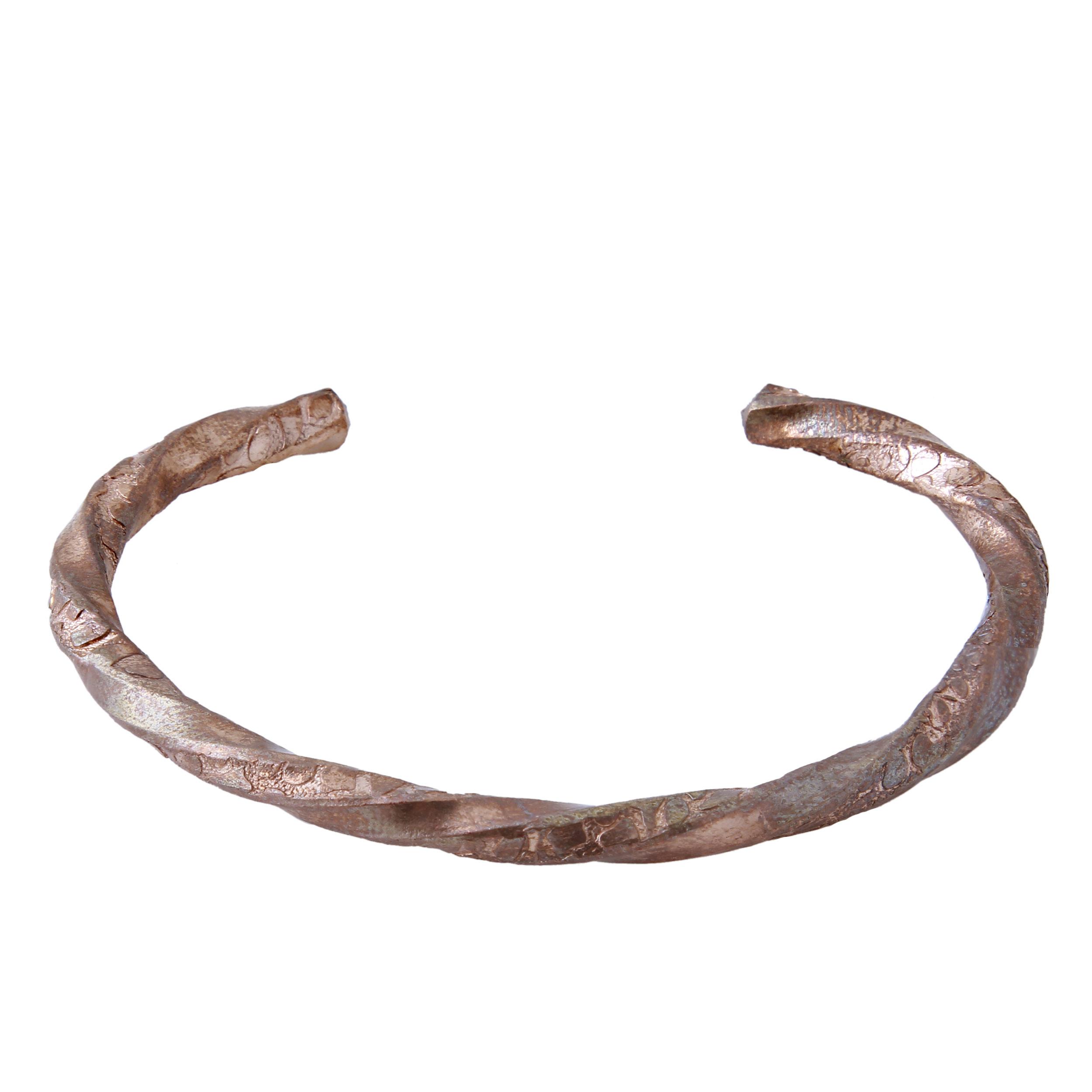 دستبند مردانه بازرگانی میلادی کد DP_187
