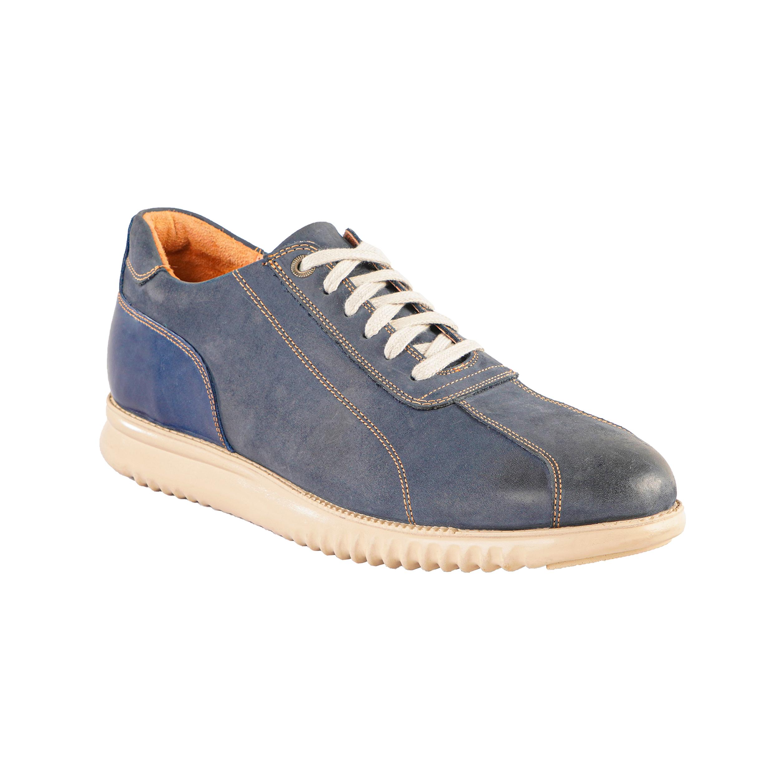 کفش روزمره مردانه صاد کد YA0901