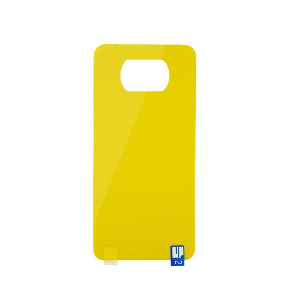 محافظ پشت گوشی مدل BP01to مناسب برای گوشی موبایل شیائومی Poco X3