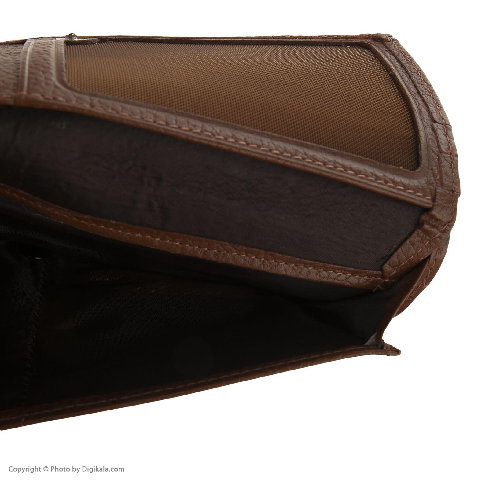 کیف پول چرمیران مدل 1002902 -  - 8