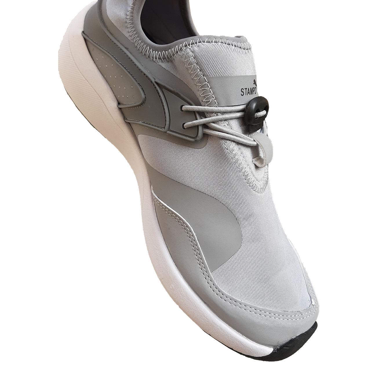 خرید                      کفش اسپورت مردانه کد TRINOMIC-S