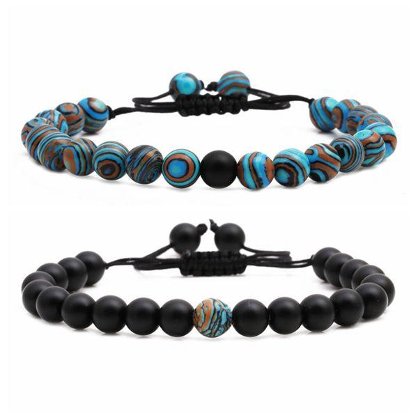 دستبند زنانهذاریات مدل MO270 مجموعه دو عددی