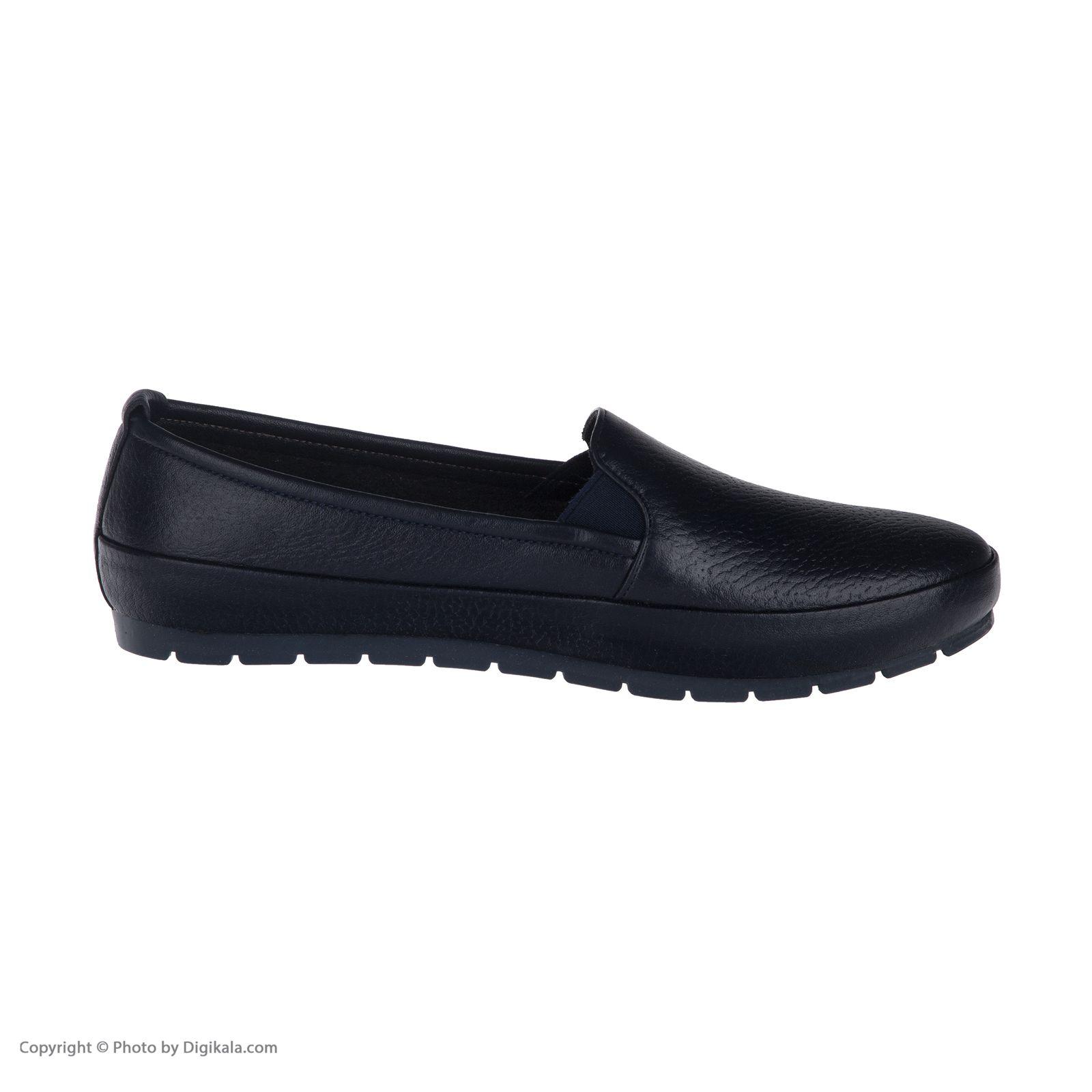 کفش روزمره زنانه بلوط مدل 5313A500103 -  - 6