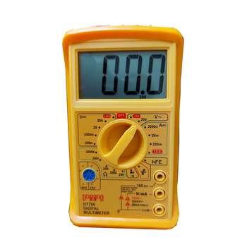 مولتی متر دیجیتال مدل DT700