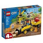 لگو سری City مدل 60252