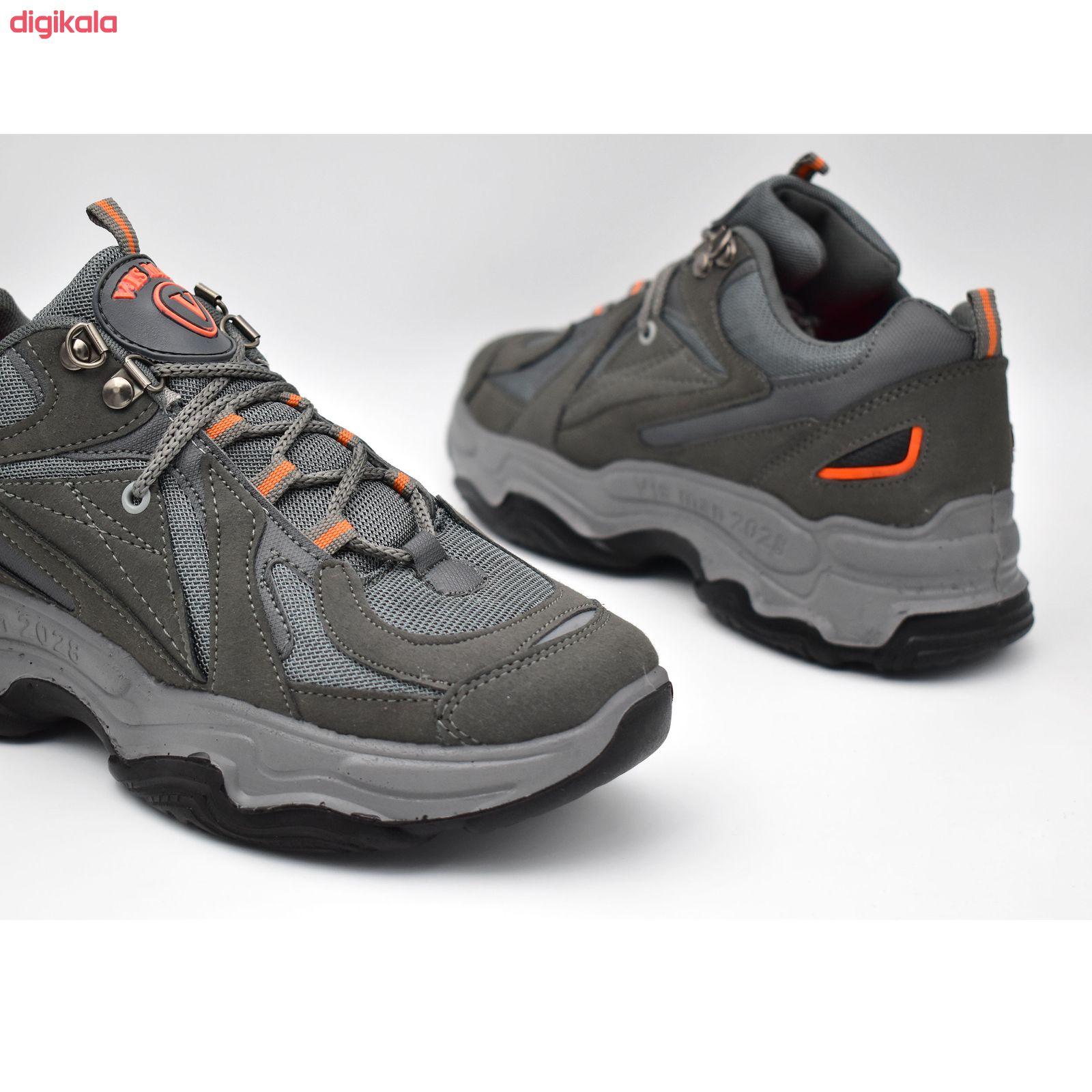 کفش کوهنوردی مردانه ویس من مدل CKO کد 8377 main 1 8