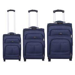 مجموعه سه عددی چمدان کد 2301A