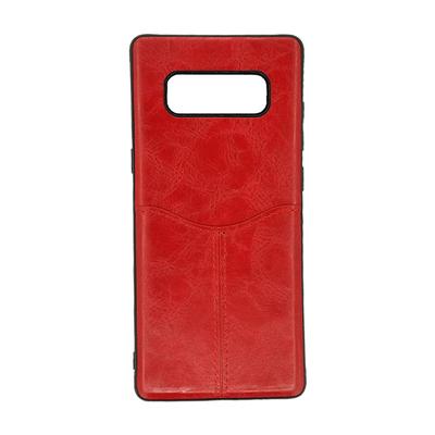 کاور نیکلا مدل N9_CT مناسب برای گوشی موبایل سامسونگ Galaxy Note 8 به همراه محافظ صفحه نمایش
