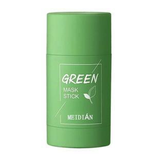 ماسک صورت میدیان مدل green tea حجم 40 میلی لیتر
