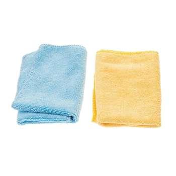 دستمال نظافت مهسان مدل  Cleanliness بسته دو عددی