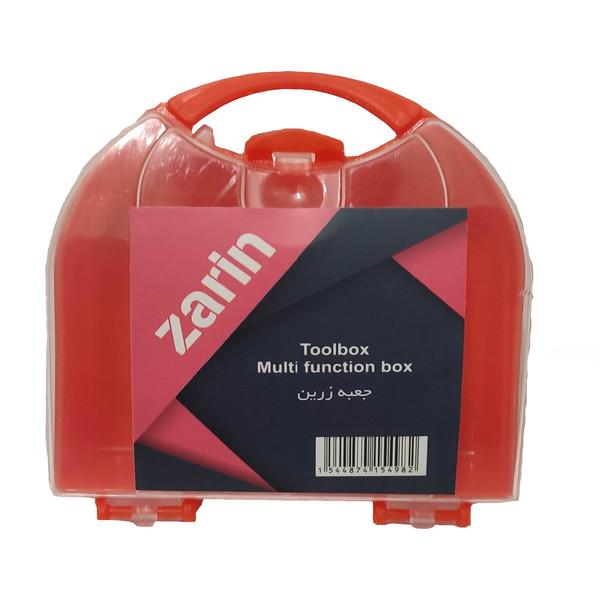 جعبه ابزار زرین مدل Z1