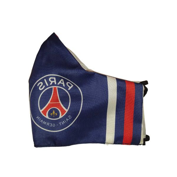 ماسک تزئینی کالای ورزشی پروین طرح پاریس