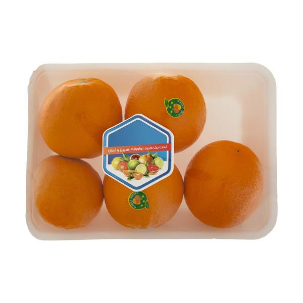 پرتقال شمال میوه پلاس - 1 کیلوگرم