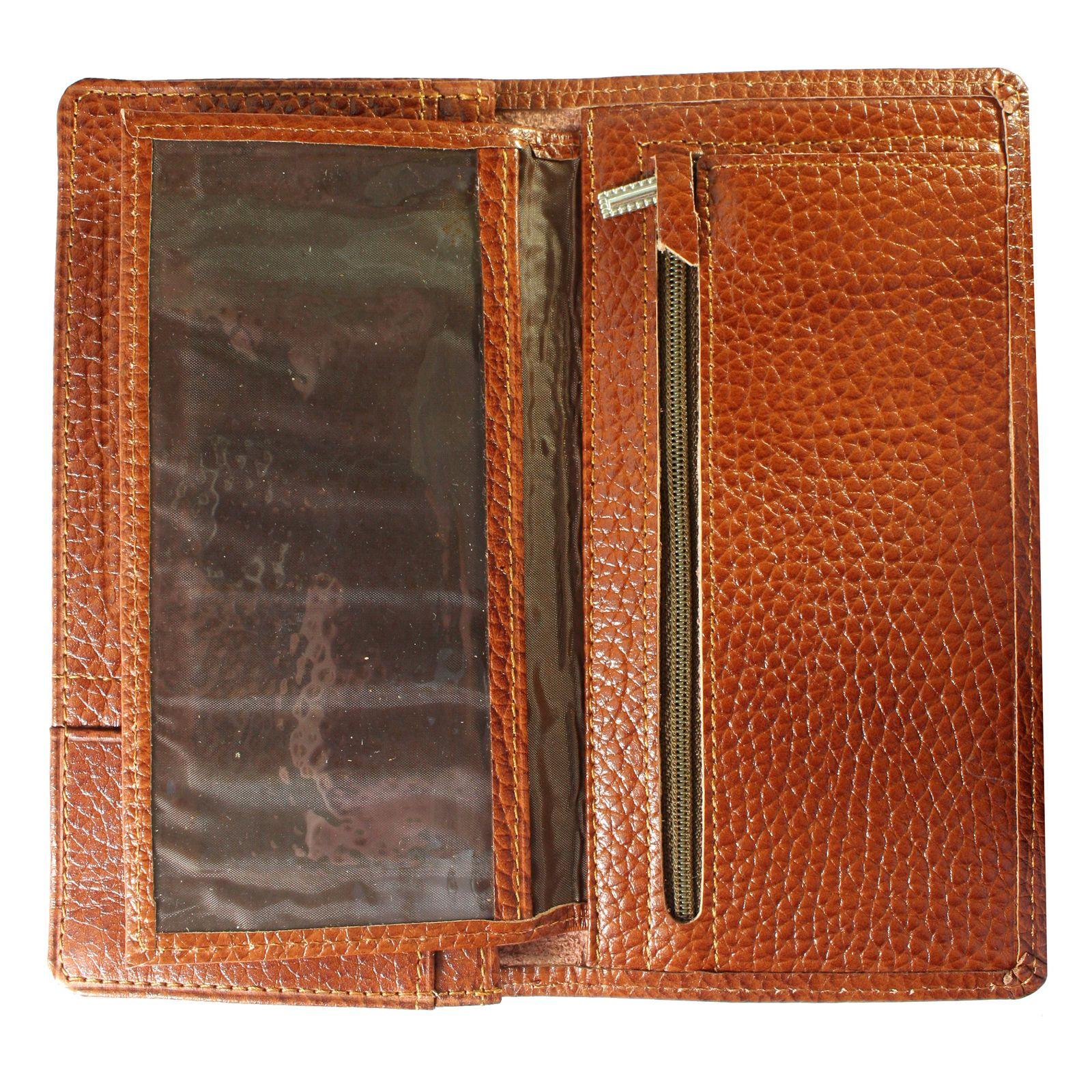 کیف پول مردانه دیزر کد fiory02 -  - 12