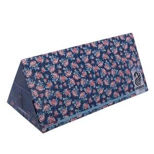 دستمال کاغذی 100 برگ آنادم مدل flower
