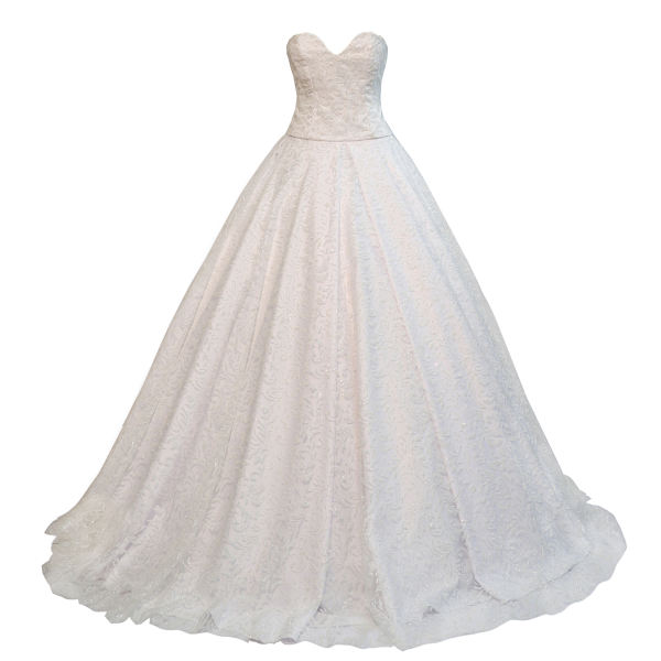 لباس عروس مدل sh2021