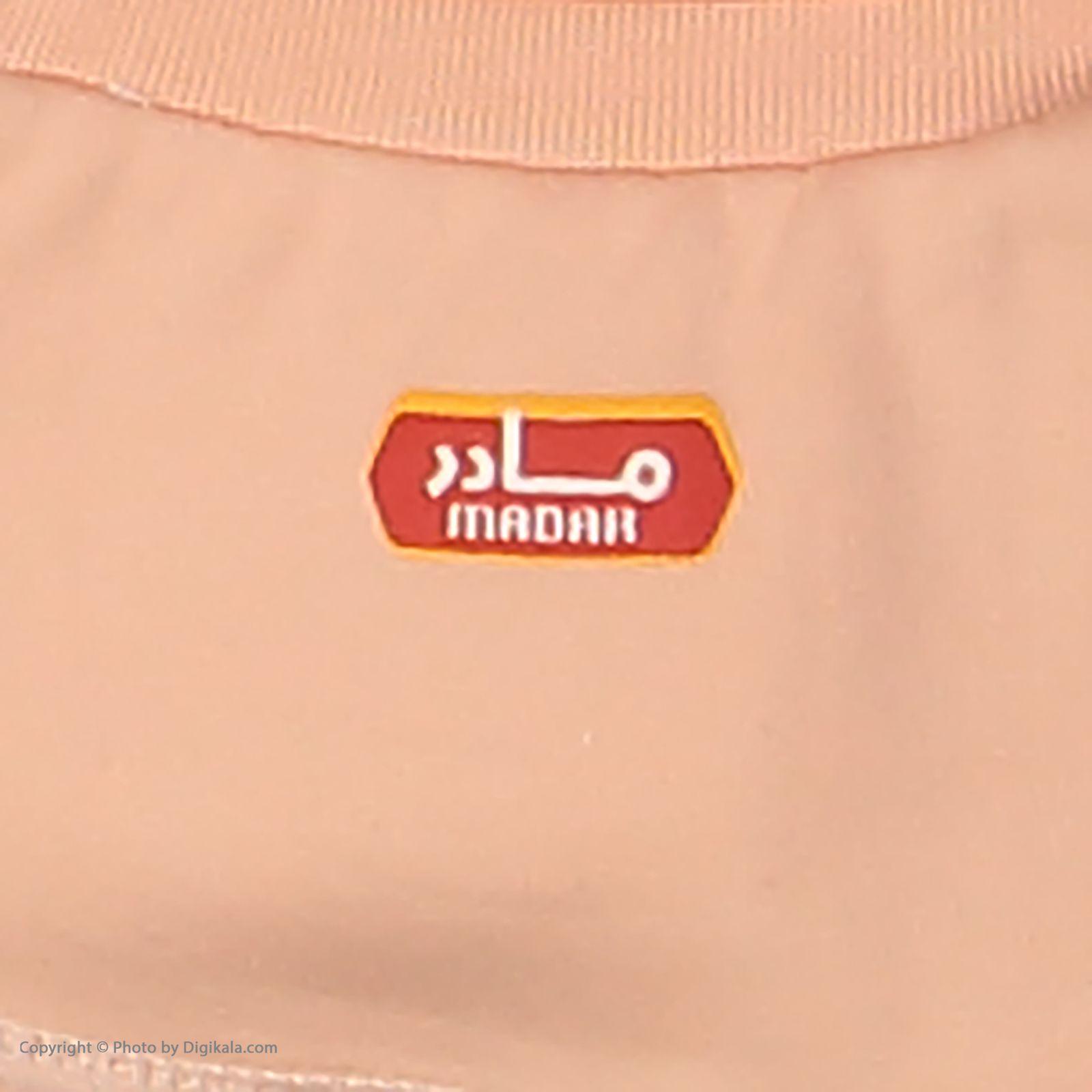 ست تی شرت و شلوار دخترانه مادر مدل 302-80 main 1 5