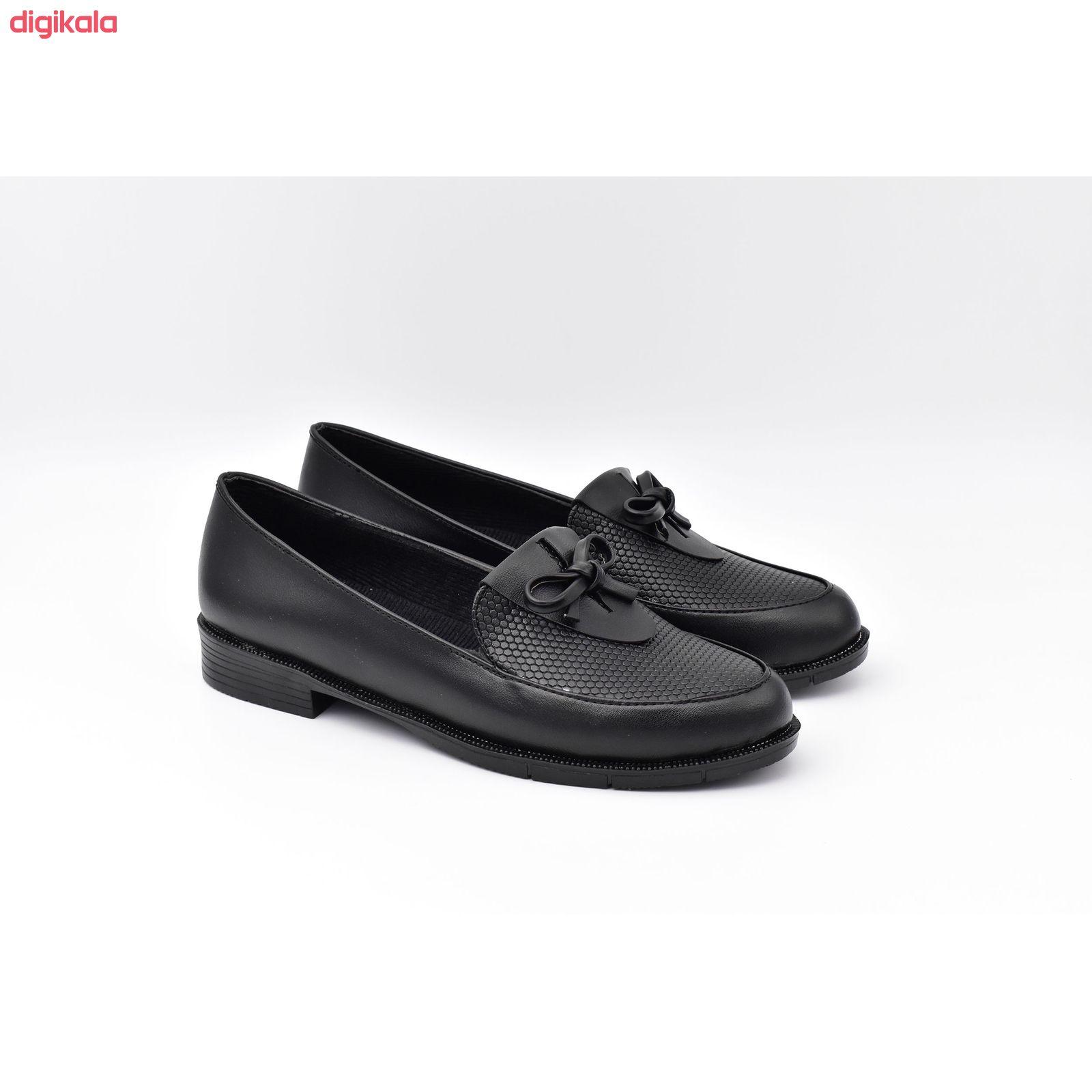 کفش زنانه مدل بیتا کد 7751 main 1 3