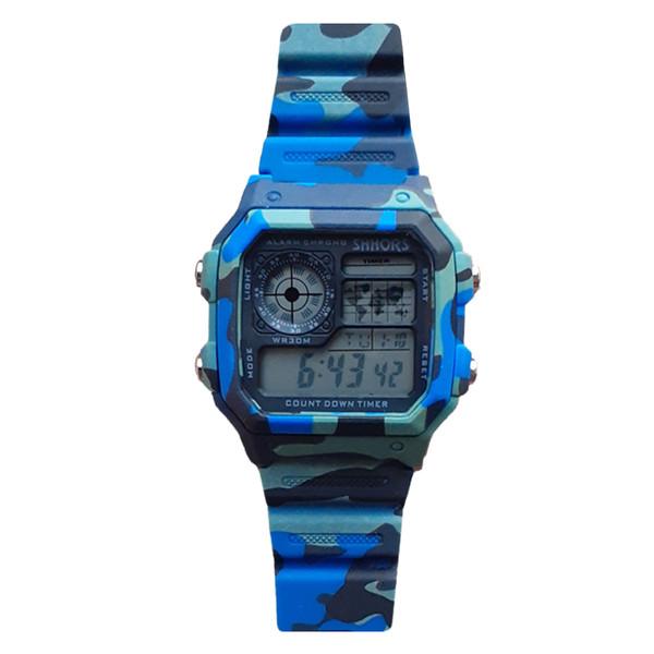 ساعت مچی دیجیتال مدل 0703007