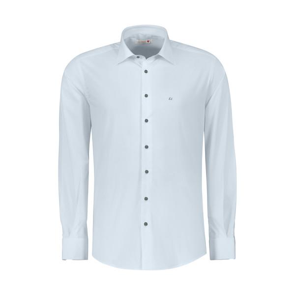 پیراهن مردانه ال سی من مدل 02181042-170