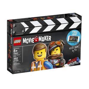 لگو سری The Lego Movie 2 مدل 70820