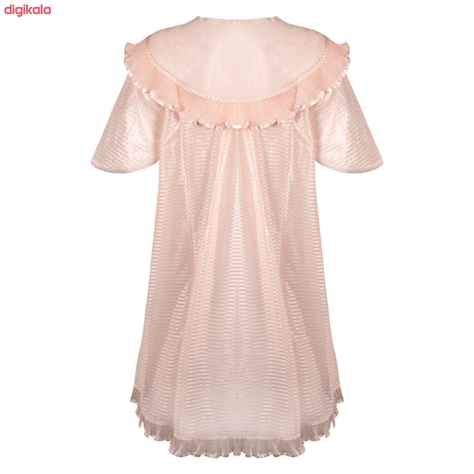 لباس خواب زنانه ماییلدا مدل 3595-1 main 1 2