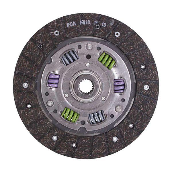 کیت کلاچ عظام مدل 10037 مناسب برای پژو 405