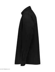 پیراهن مردانه پاتن جامه کد 98MR8691 رنگ مشکی  -  - 4