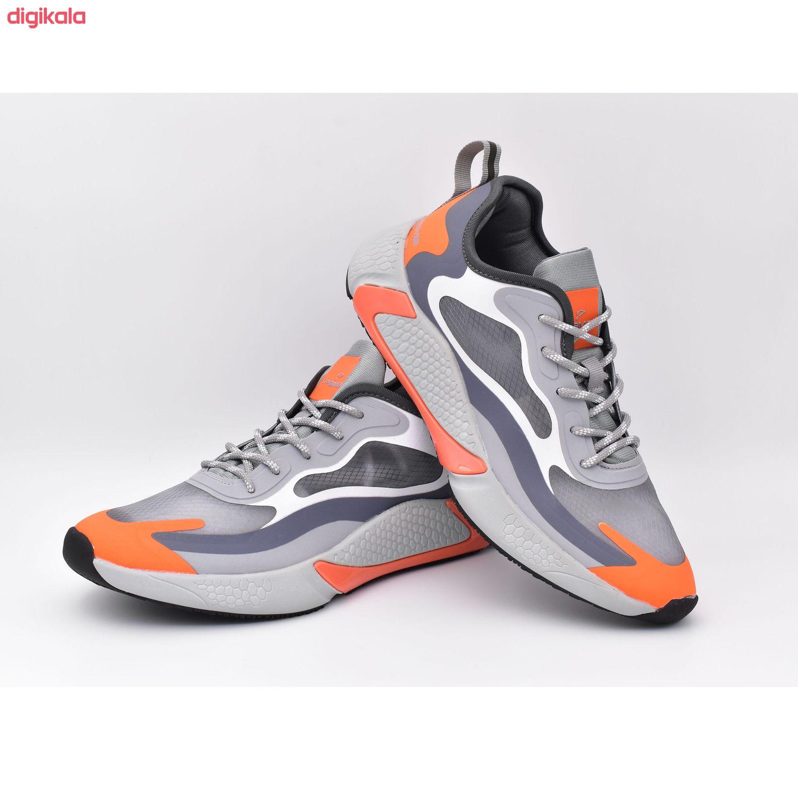 کفش پیاده روی مردانه پاما مدل ساموئل کد G1421 main 1 12