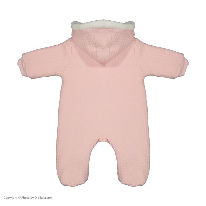 سرهمی نوزادی دخترانه فیورلا مدل 20523