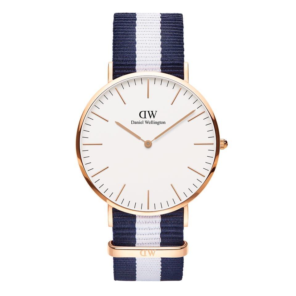 ساعت مچی عقربه ای مردانه دنیل ولینگتون کد dw45              خرید (⭐️⭐️⭐️)