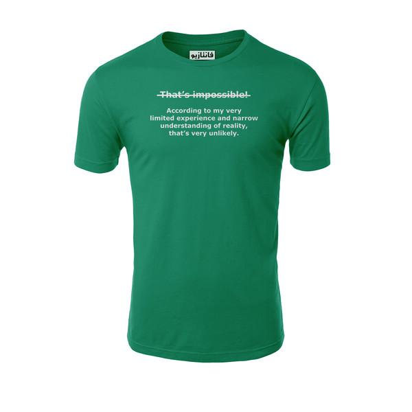 تیشرت آستین کوتاه مردانه فانتازیو مدل 151 کد SBM100