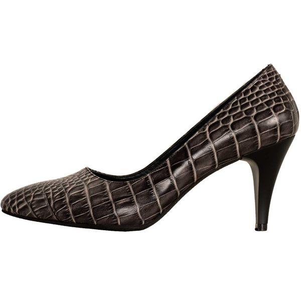 کفش زنانه پارینه چرم مدل SHOW43 - 3