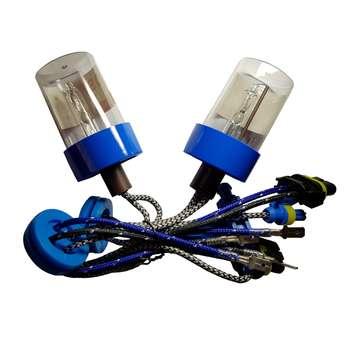 لامپ زنون اسرام مدل H7 بسته دو عددی