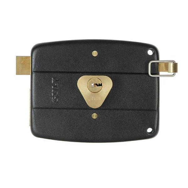قفل در حیاطی گلف کد 305