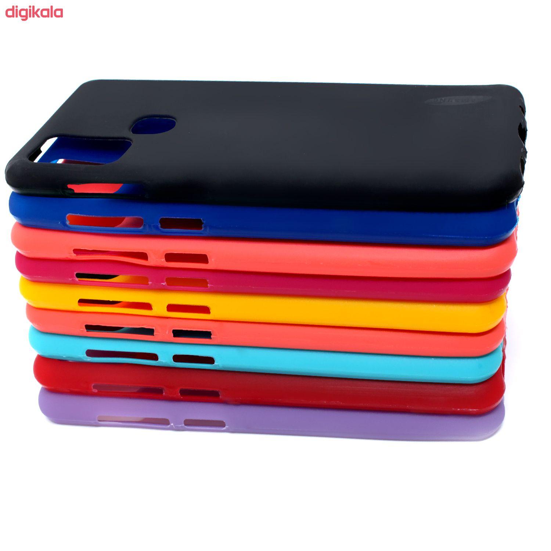 کاور مدل Fr-jl01 مناسب برای گوشی موبایل  سامسونگ  Galaxy A21s main 1 2